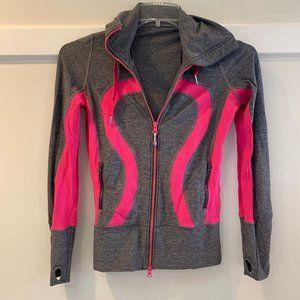 lululemon athletica jackets  coats  nwt lululemon find